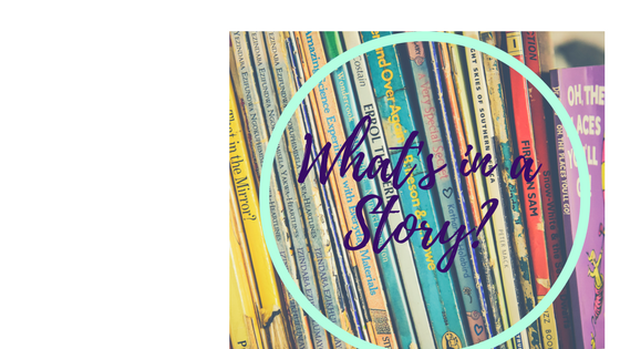What's in a Story